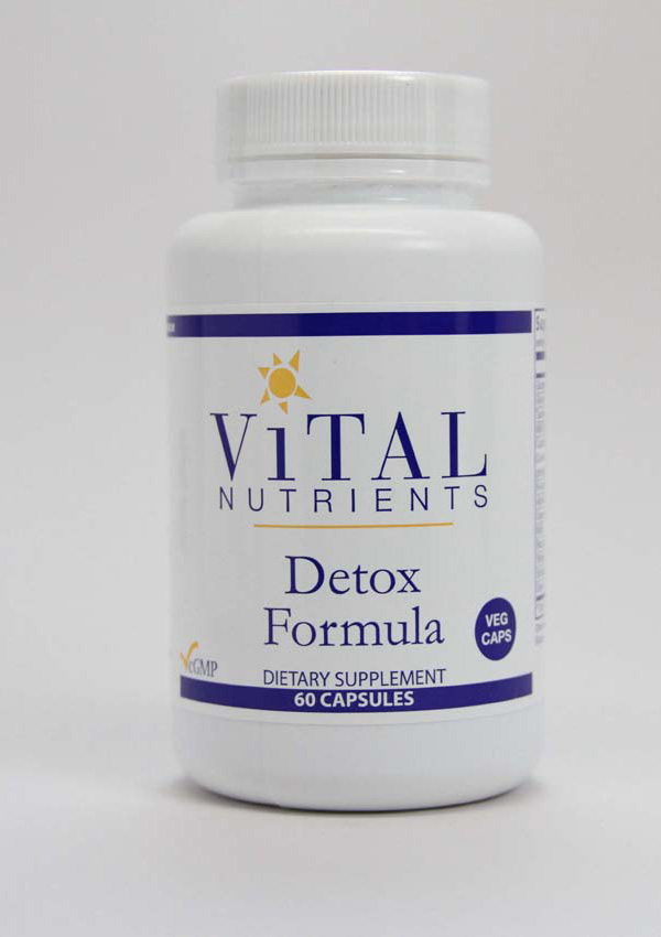 Vital Nutrients ,liver detox, liver, detoxification, antioxidants, immunity, healthy liver