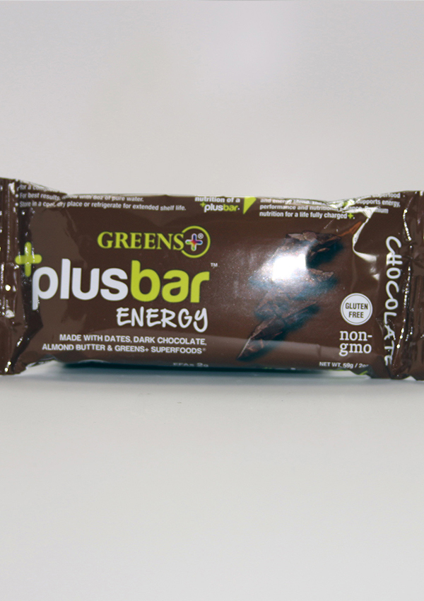 Greens Plus ,Greens Plus, Greens+, energy bar, chocolate energy bar, meal replacement, energy, peak performance, healthy snack, snack