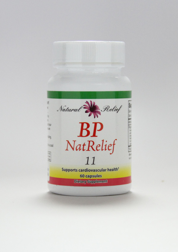 Natural Relief Bp Natrelief Dr Adrian Md
