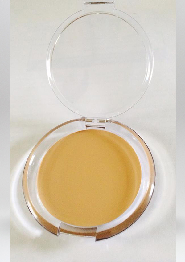 Cream Foundation - Cocoa Butter ,Cream foundation, anti aging cream