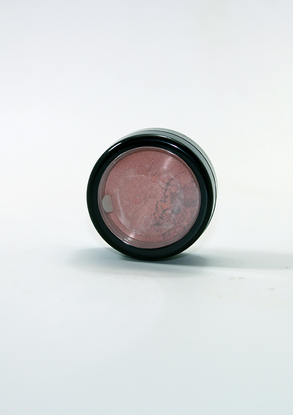 Organic Mineral Blush ,organic blush, mineral blush, natural glow on cheeks