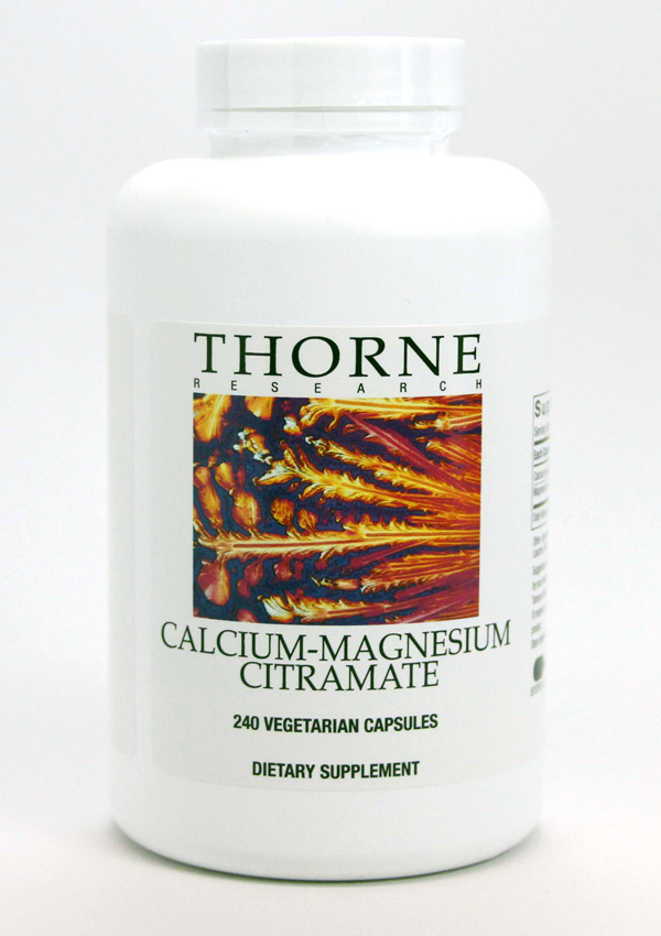 Calcium-Magnesium Citramate ,Minerals, Calcium,low stomach acid