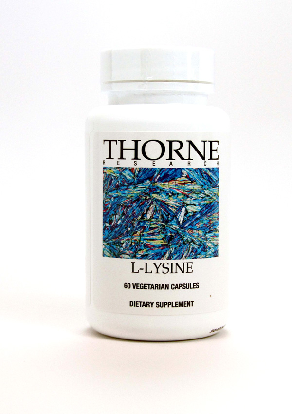 Thorne Research ,healthy immune system, immunity, essential amino acid, skin health, energy production