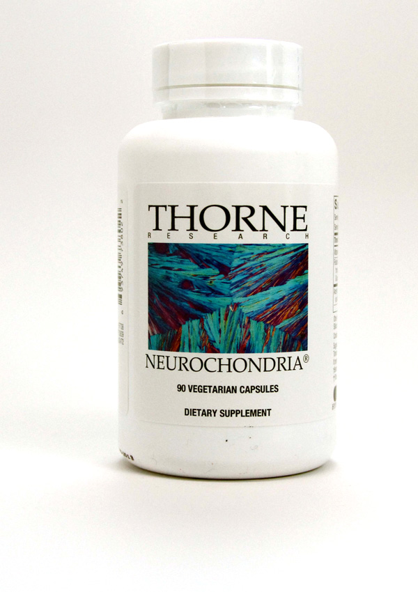 Thorne Research ,Neurological support