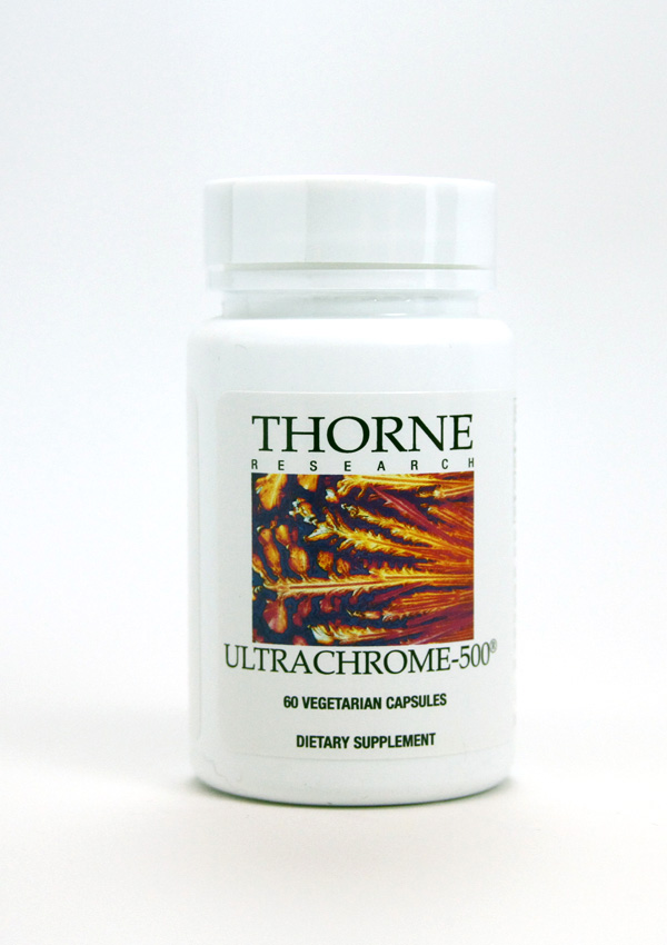 Thorne Research ,Cardiovascular support, lipid metabolism, chromium, blood glucose levels, chromium arginate, chromium 4-oxopyridine, 2,6-dicarboxylate, chromium picolinate