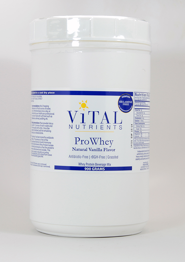 Vital Nutrients ,Whey Protein Beverage Mix, Vital Nutrients, vanilla, whey protein, New Zealand high protein