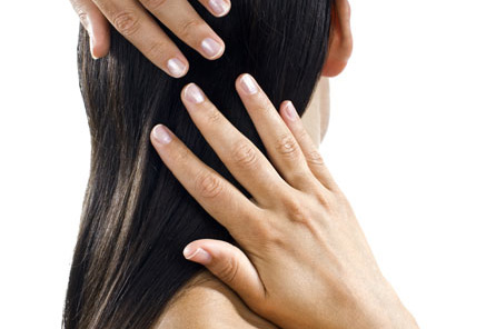 Maintain healthy skin, hair and nails with supplements - Diet and ...