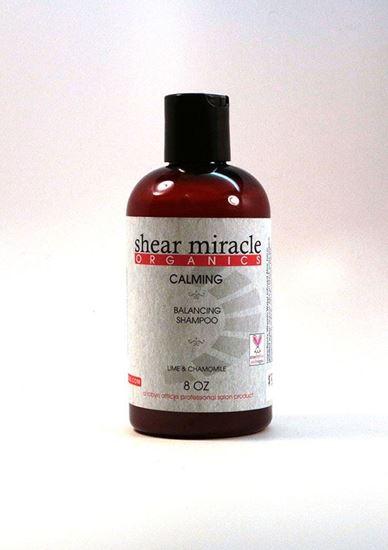Save Your Color Calming Shampoo ,Balancing Shampoo, organic shampoo, calming shampoo, shampoo for color treated hair