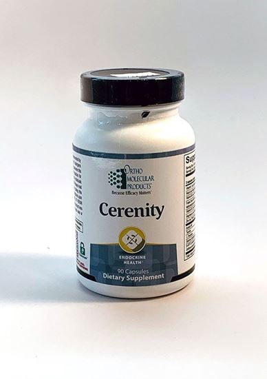 Cerenity , Ortho Molecular, brain, brain health, stress, stress management, mood
