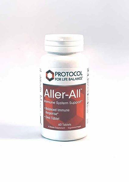 Aller-All, Sinus, Immune System Support, Balanced Immune Response