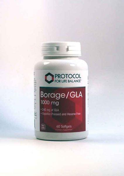 Best Borage Oil, Omega 6, Fatty Acid Supplements, Protocol for Life Balance, Borage oil, Borage GLA, inflammation, lung, joint, eye health