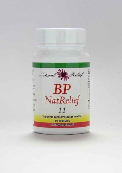 Natural Relief, BP NatRelief, NatRelief, vascular support, blood pressure, Natural blood pressure supplement