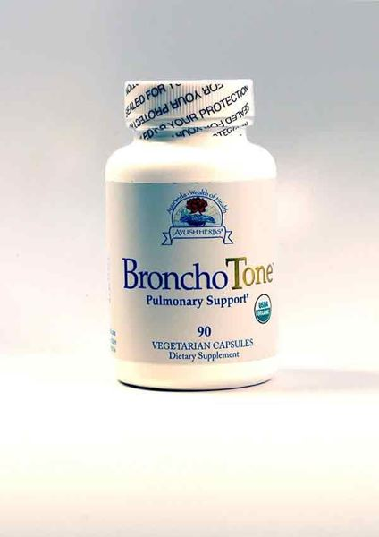 Bronchotone ,Immune support, respiratory support, lung, airflow, breathing