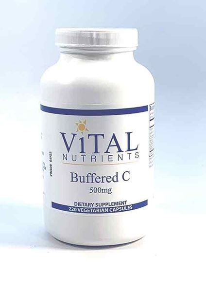 Buffered C, gentle form of Vitamin C, for sensitive individuals, immunity,  potent antioxidant, supports a healthy immune system, promotes iron absorption