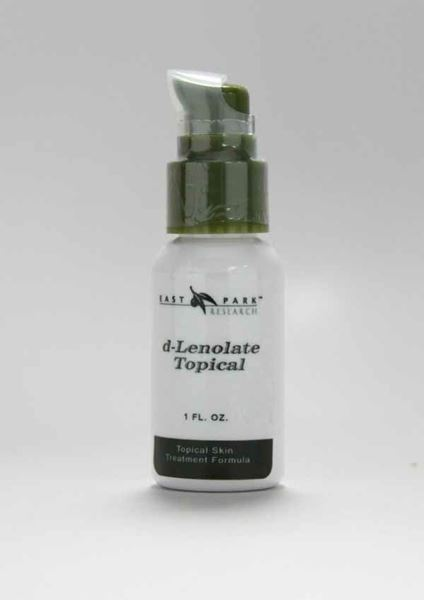 d-lenolate, east park research, olive leaf, skin care, inflammation of the skin, acne, shingles, eczema, psoriasis, insect bites, inner-ear pain, painful gums, bleeding gums, skin infections