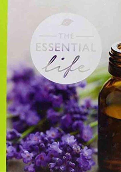 Essential Life Book ,essential oils, Doterra, young living, organic essential oils, medical grade essential oils, wellness, single oils, oil blends
