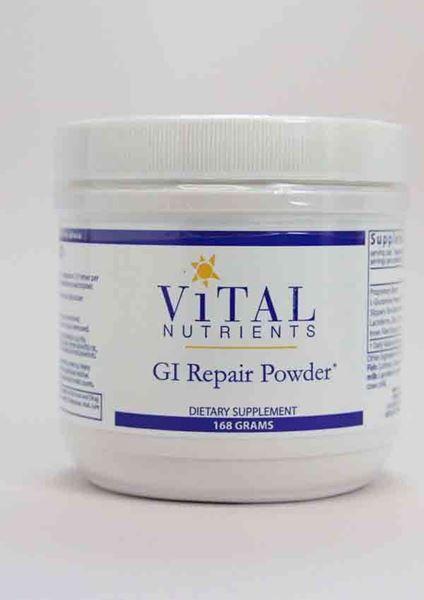 Vital Nutrients ,GI Repair Powder, intestinal tract, gastrointestinal, healthy intestinal lining, vital nutrients, collagen repair