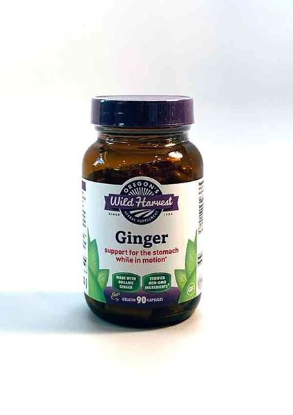 Ginger Root, Wild Harvest, digestion, ease stomach discomfort, gastrointestinal, stomach upset