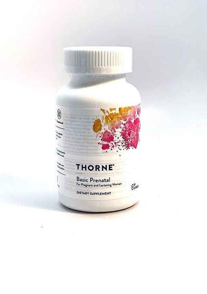 Basic Prenatal, Prenatal, multi-vitamin, vitamins, supplement
