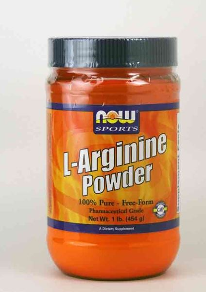 NOW Foods, Sports, workout, energy, body building, Now foods, L-Arginine, amino acid