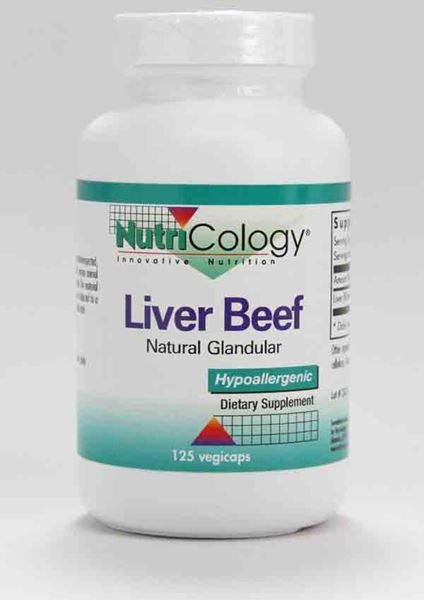 Nutricology, Liver, liver beef, anemia, iron deficiency