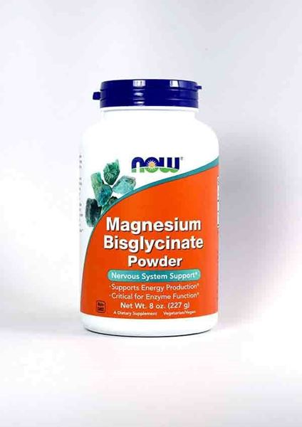 Magnesium BisGlycinate powder, anxiety, mineral, magnesium deficiency, leafy green vegetables, poor diet, digestive system, better absorption