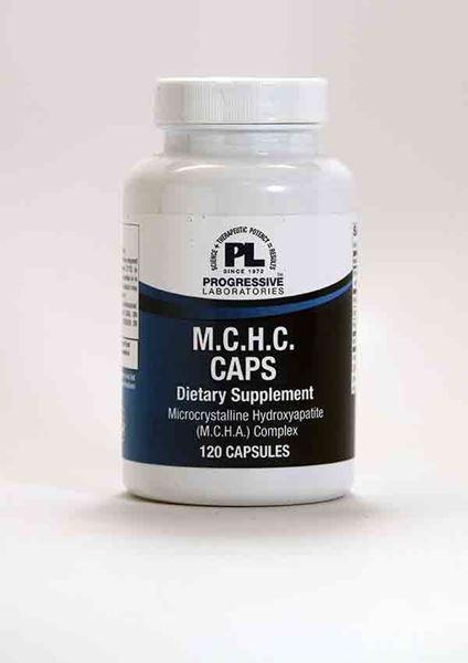 MCHC, Progressive Labs, Buy Bone Density Supplements