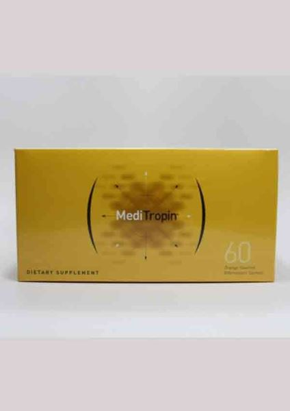 Nutraceutics, MediTropin HGH 60 Sachets, Nutraceutica, MediTrophin, endocrine function, protein, muscle protein, mind, neurotransmitters, sexual health, reproductive health, cardiovascular health, endothelial, immune function, immunity