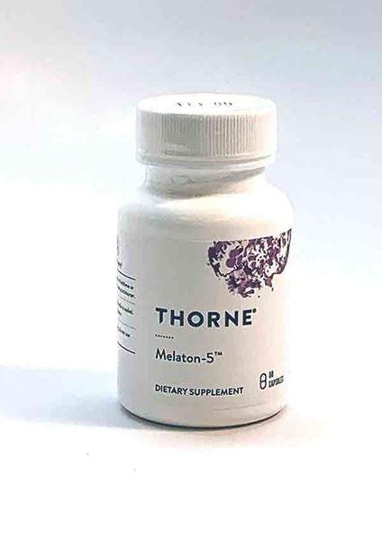 Thorne Research, Melaton 5, sleep aid, sleep, regulate sleep cycle, melatonin, trouble sleeping, antioxidant