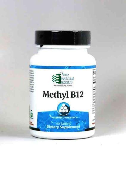 Methyl B12 ,Methyl B12, Ortho Molecular, Vitamin B