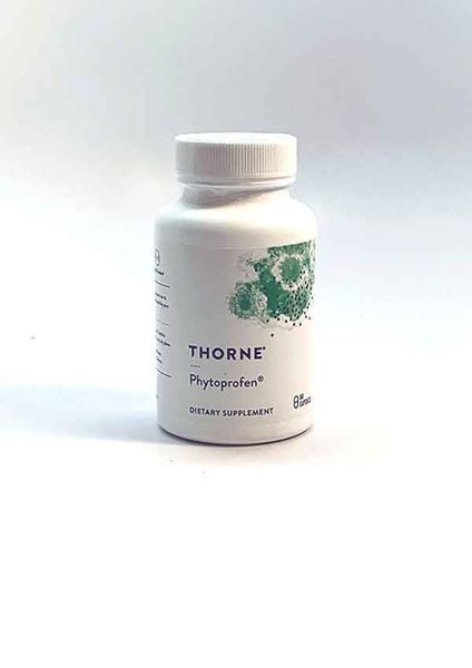 Thorne Research, inflamation, reduces bruising, reduces swelling, post surgery, connective tissue, healing, promotes healing