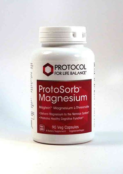 Protosorb Magnesium, Protosorb magnesium, anxiety, brain, nervous system, mineral, magnesium deficiency, leafy green vegetables, poor diet, digestive system, better absorption