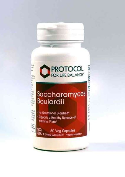 Protocol for Life, gastrointestinal, GI, intestinal support, beneficial yeast for the GI tract, diarrhea, gut immunity