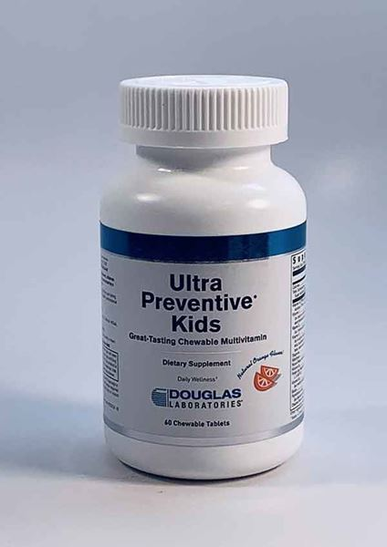 Ultra Preventative Kids Orange Multi Vitamin ,Kids Multi vitamin, multi vitamins, supplements, chewable multi vitamin, orange flavor