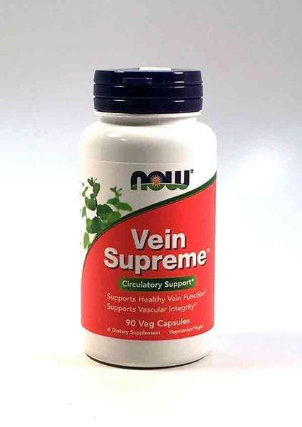 NOW, Vein Supreme, Veins, vascular health, vascular tone