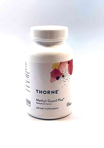 Thorne Methyl Guard Plus,  Methylation Supplement - Dr. Adrian MD, detoxification, cardiovascular, cognitive, and bone health in Palmyra.