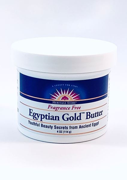 Egyptian Gold Butter natural beauty delicate skin, Heritage Store - Dr Adrian MD,Egyptian Gold Butter, Non GMO, Butter, Fragrance Free, Heritage Store, Dr Adrian MD
