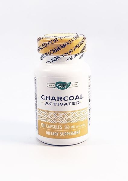 Activated Charcoal, Relief of Gas and Bloating, Nature's Way, Alternative Medicine - Dr Adrian MD